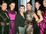 Foto Michele Miglionico e le modelle (rid).JPG