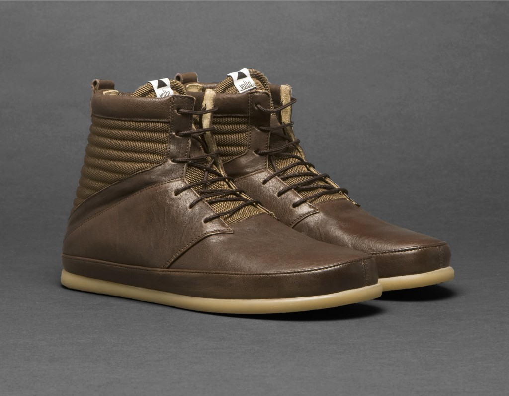 hot sale online 41051 ab7e0 Scarponcino Volta footwear – Modello BOOT Colore VINTAGE ...