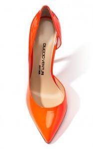 Le scarpe di Duccio Venturi