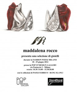Fashion Week Milano   Maddalena Rocco