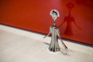 Emilgroup | collezione Gesso per il nuovo Alessi Store