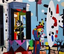 Filling Empty Rooms e Far finta di essere umani Antonio Colombo Arte Contemporanea