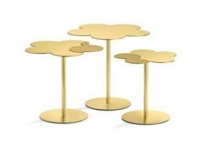 Ghidini1961 Flowers coffee tables
