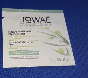 Jowaè fluido opacizzante riequilibrante