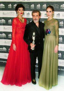 Michele MIglionico e le modelle.3 (1)