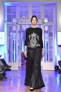 Outfit Michele Miglionico